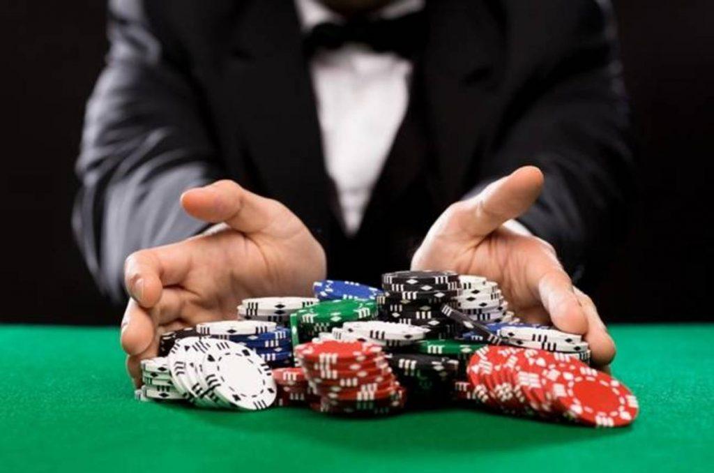 Online Ceme Gambling