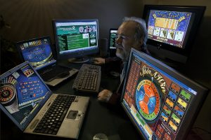 Online-Betting