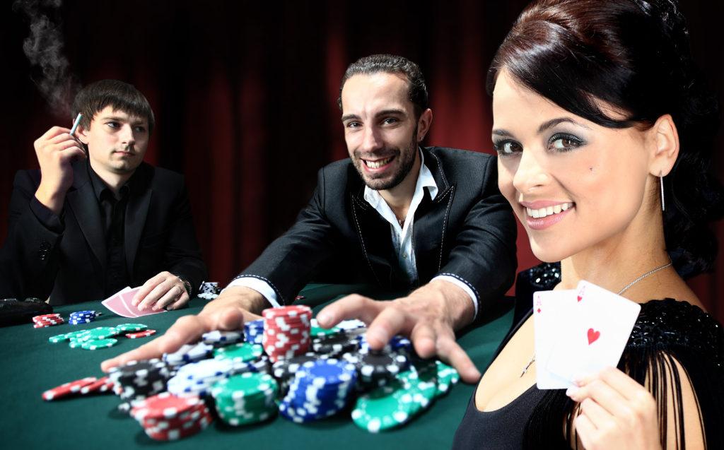casino poker dominoqq