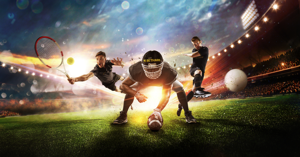 Conveniences Of Online Football Betting Website For Beginners