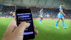 Online Football Betting Can Make You a Lot of Money