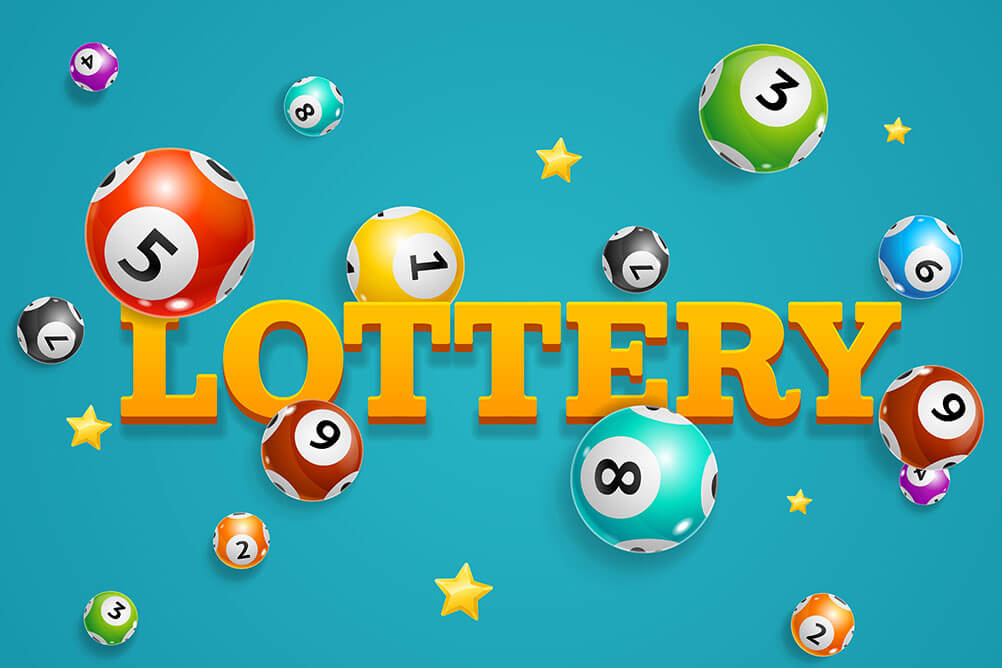 Lotterty game betting
