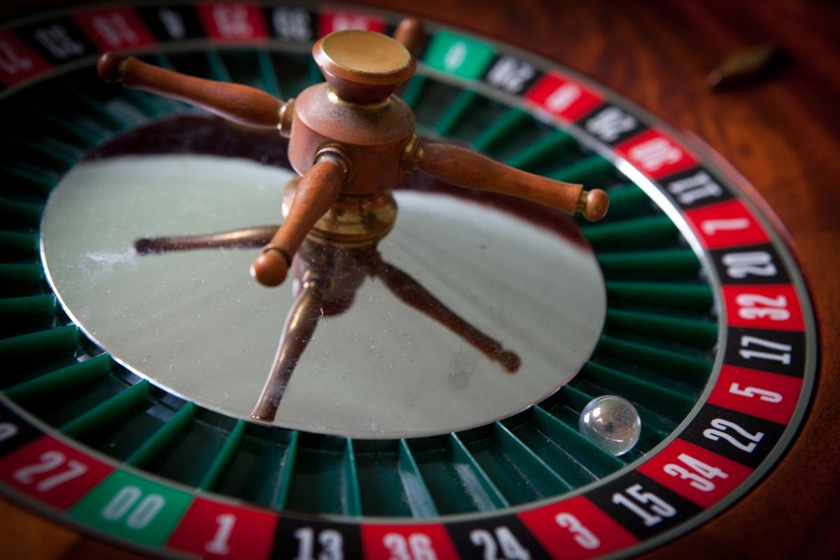 roulette big win