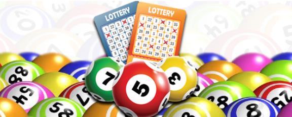 Lottery gambling game