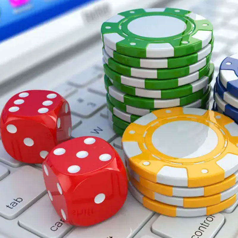 Online Dice Gambling